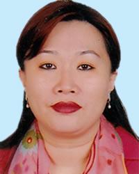 Annie Chakma