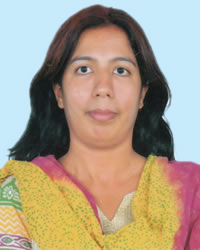 Fareen Khan