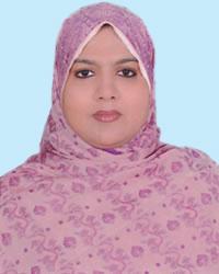 Farhana Hossain