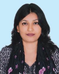 Farhana Shermin