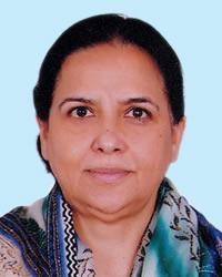 Farida Reza