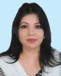 Khalida Zabeen