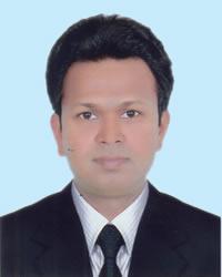 Md. Rusell Shaik