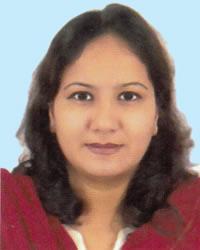 Mursheda Begum