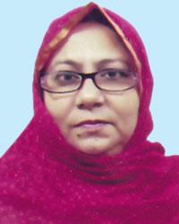 Nahida Raquib