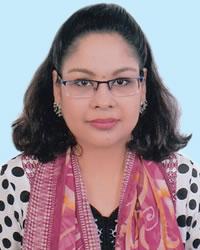 Nurjahan Begum