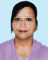 Rafia Rahman Rareque