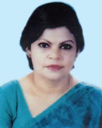 Rashida Kamal