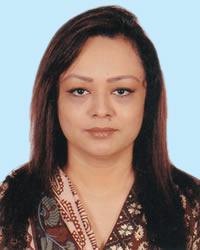 Rima Chowdhury
