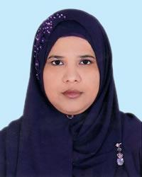 Romiza Begum