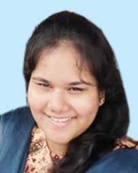 Samreen Rahman