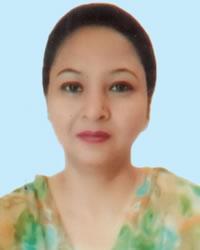 Sanjeda Nasser Wassay