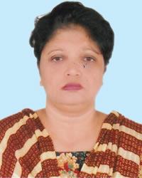 Sayeda Feroz Ahmed