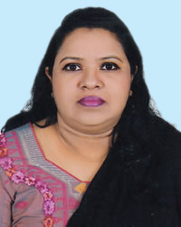 Sayeeda Shohani