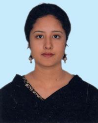 Shaela Habib