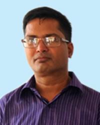 Shamsuddin Ahmed