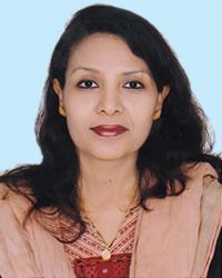 Sharmin Tarana Shafi