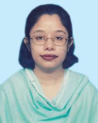 Shirin Anwar