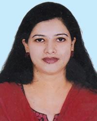 Sonia Rashid