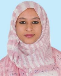 Syeda Naorin Reza