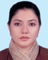 Tania Noor Shafi