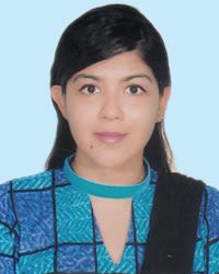 Tanishaa Arman