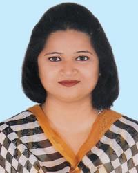 Taslima Ahmed