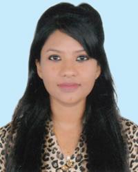 Tasnuba Hossain Tazeen