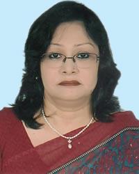 Sharmeen Rahman