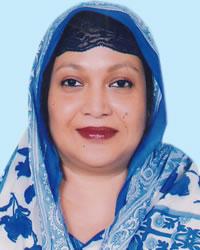 Ahamima Afroze