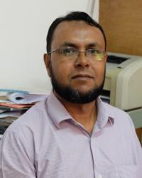 M.Safayet Hossain